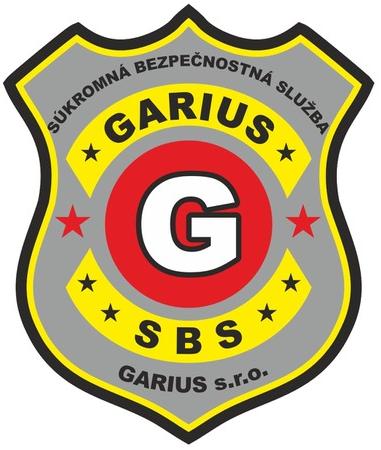 GARIUS, s.r.o., Súkromná bezopečnostná služba, ochrana majetku a osôb Levice, Nitriansky kraj